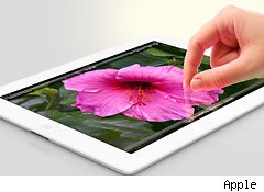The new Ipad from apple