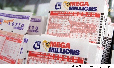 Who Are the Nation's Biggest Suckers? Lottery Players