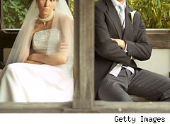 Wedding day insurance