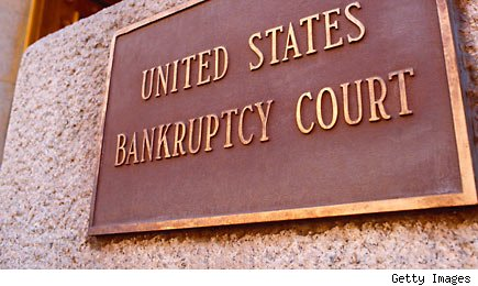 chapter 7 bankruptcy cost in michigan