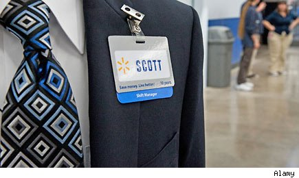 walmart unethical behavior In conclusion, i agree with the noted shortcomings of wal-mart but, i don't think people can argue that it's unethical to shop at wal-mart.