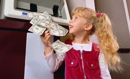 7 Ways to Encourage Your Kids to Develop Good Money Habits
