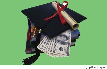 3 Creative Ways to Save More for Your Child's College Education