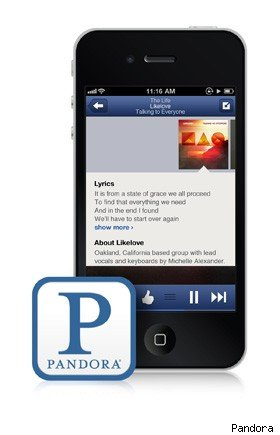 Pandora Mobilizes to Lead the Music Industry
