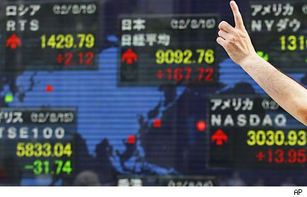 An epic week ahead for the global economy