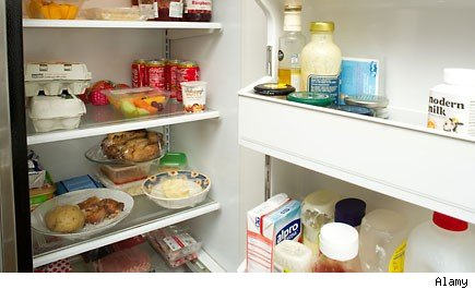 Food Safety: Tips If Hurricane Sandy Knocked Out Your Fridge