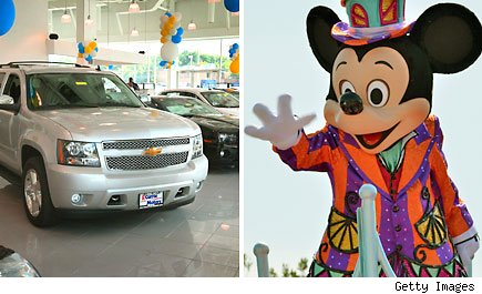 Gm 39 s mickey mouse plan to boost car sales be more like for General motors protection plan