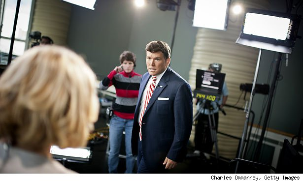 Host Bret Baier reports