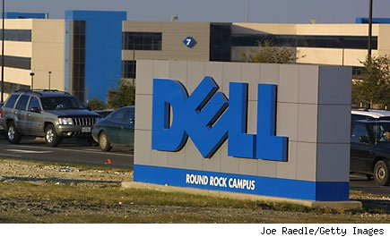 Microsoft in talks to invest up to $3 billion in Dell
