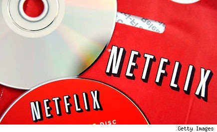 NetFlix earnings quarterly report
