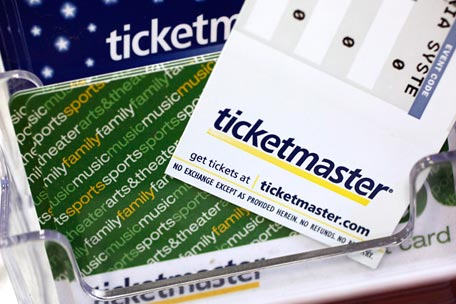 Ticketmaster dumping Captcha in favor of easier verification