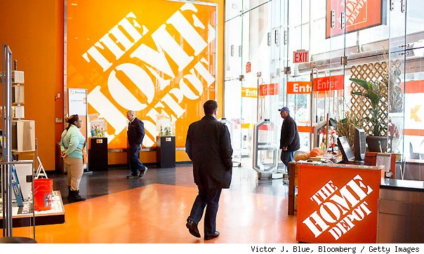 Home Depot Slogan - Home Design 2017