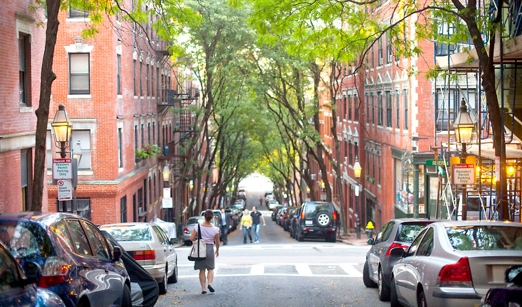 The 10 most expensive cities in the united states aol for Cost of living boston