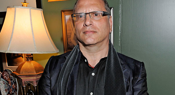 Buzz Bissinger  NEW YORK, NY - JUNE 02: Buzz Bissinger attends a dinner and discussion hosted by The Norman Mailer Center at The Norman Mailer House on June 2, 2011 in New York City.  (Photo by Eugene Gologursky/Getty Images for The Norman Mailer Center)