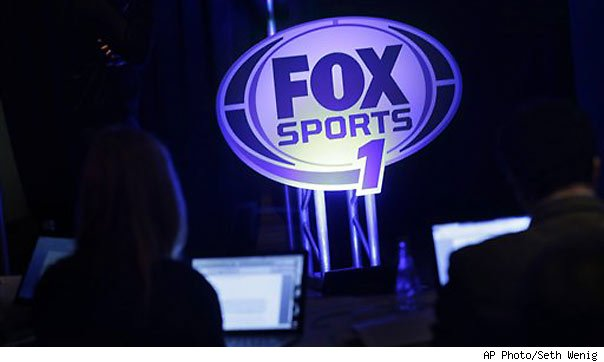 Fox launching 24/7 cable sports network