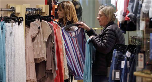 consumer spending personal income february economic recovery