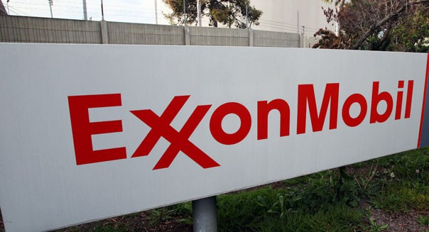 exxon mobile earnings