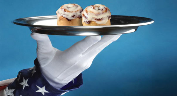 Cinnabon is bringing back its popular