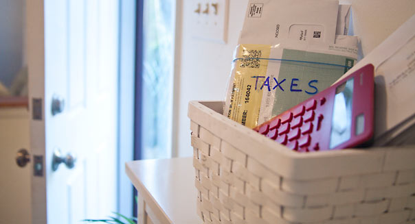 Tax photos why you should change withholding