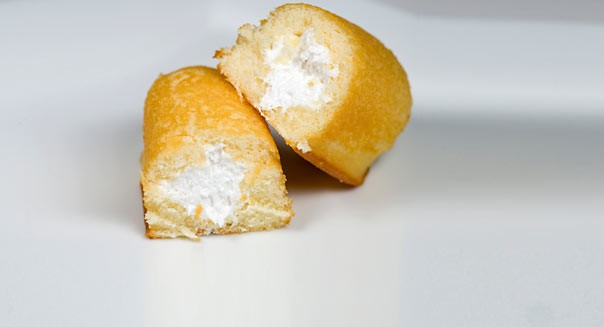 Twinkie knock-off