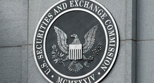 Securiities and Exchange Commission seal SEC