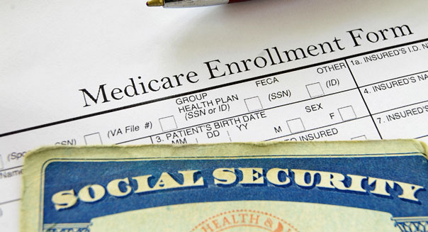 medicare social security retirement