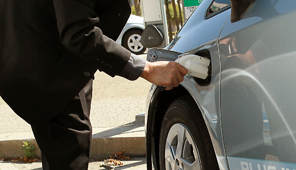 Plug Do You Really Save Money Driving An Electric Car