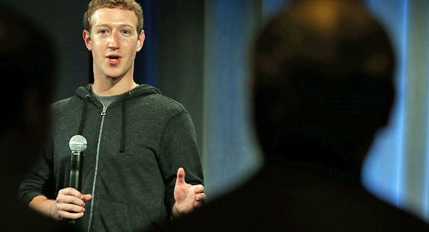 facebook ceo mark zuckerberg shareholders meeting ipo