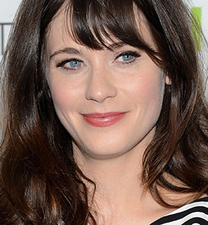 Zooey Deschanel: Keeping credit card bills in check