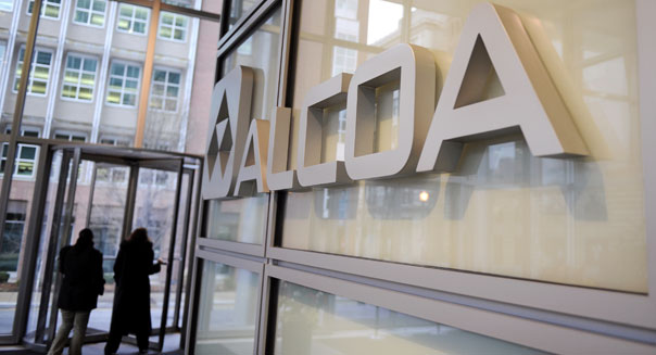 alcoa earnings season stocks investing wall street