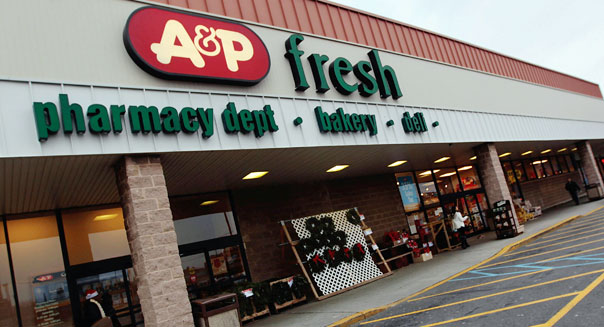 A&P sale grocery stores retail food buyouts acquisitions kroger ahold