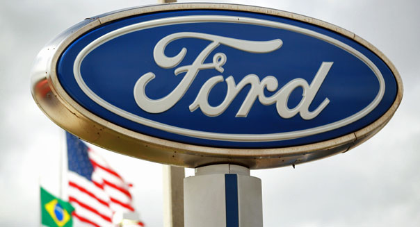 ford ranking goldman sachs earnings stocks business news