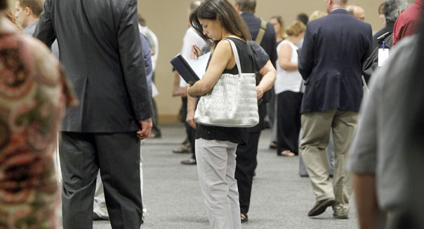 weekly jobless claims unemployment jobs labor market economy hiring