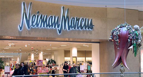 neiman marcus sold area canada pension system retail department stores