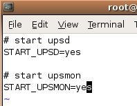 How-To: Network your UPS