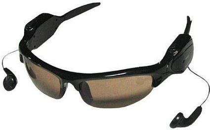 oakley thump 6zrh  F10 Digital MP3 Player Sunglasses