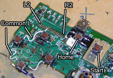 How-to: Make a PS360 controller on