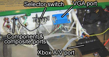 How-To: Make an Xbox 360 Laptop - part 3 on
