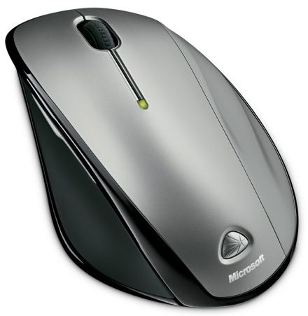 Microsoft Comfort Mouse 6000 Review: Affordable mouse that can ...