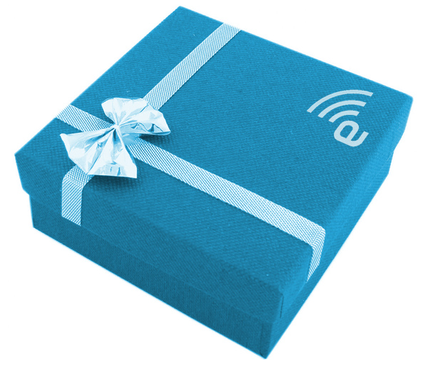 Engadget Holiday Gift Guide 2008