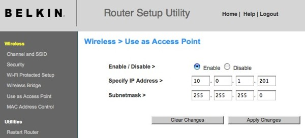 How-to: set up dual-band WiFi (and juice your downloads)