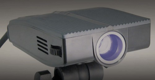 Ever Win's EWP1000 is another pico projector