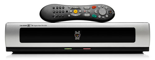tivo 2002 The best interface on the planet and cool network options make tivo the standalone dvr of choice.