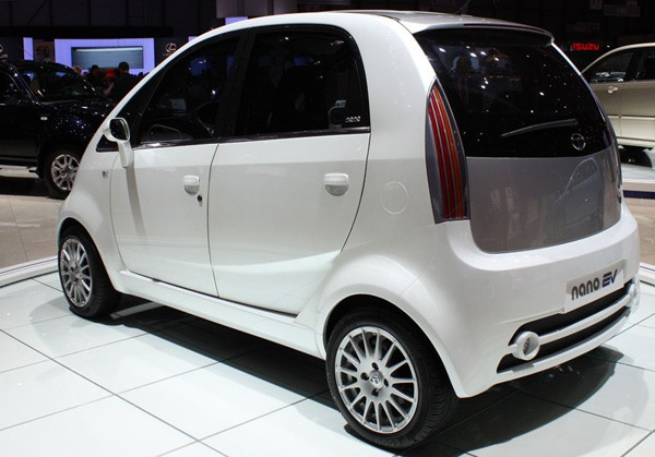 Tata nano ev represents the feasible side of our electric for Tata motors electric car
