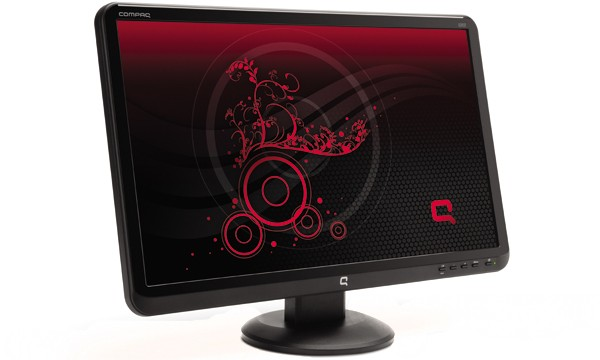 HP ZR30w has 30 inches of IPS goodness, 1 07 billion colors
