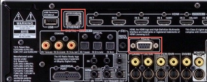 HD 101: IR blasters, HDMI-CEC, RS-232 and IP control