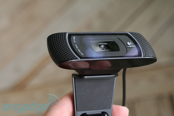 Hd Webcam 3 Way Shootout Skypehd S Best Take On Logitech Engadget
