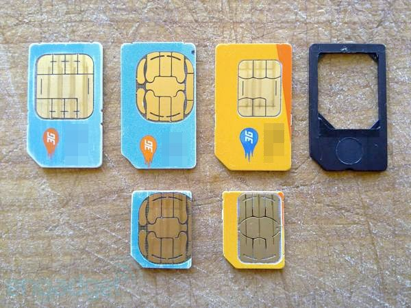How-to: resize your SIM, change your APN, and drink the