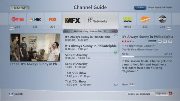Verizon Fios® Custom TV - Packages & Channel Lineups