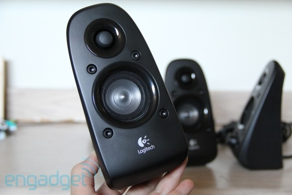 Logitech Z506 review